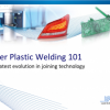 Laser Plastic Welding 101 Webinar