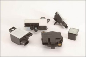 Automotive Sensors Housings