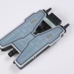 Laser Plastic Welded Butterfly Sensor