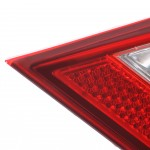 Tail Lamp Joint