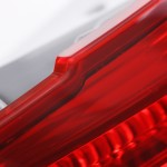Curved Tail Lamp