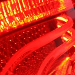 Light Guiding Technology - Tail Lamp