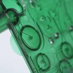 Microfluidic Device Channels